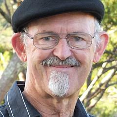 Graham Braddock - Artist