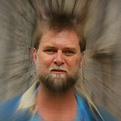 Greg Reed Brown