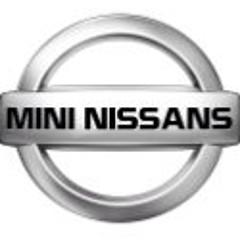 Mini Nissans