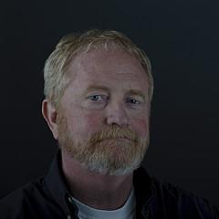 Greg Waddell - Artist