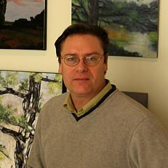 Gregory Arnett - Artist