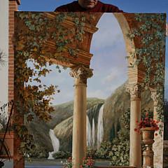 Guido Borelli - Artist