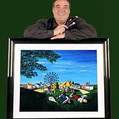 Ron Haist - Artist