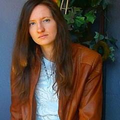 Halina Jasinska - Artist