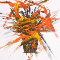 Hamid Kerkache - Artist
