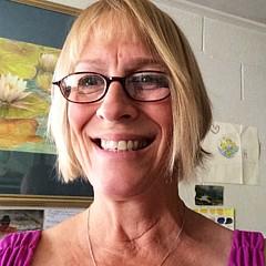 Hannah Boynton - Artist