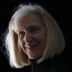 Hanne Lore Koehler - Artist