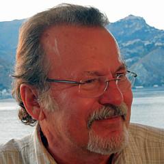 Harold Teel - Artist