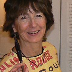 Harriet Peck Taylor