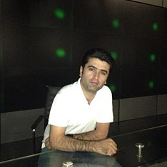 Hazhar Shawli Faizo - Artist