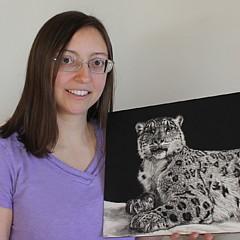 Heather Ward - Artist