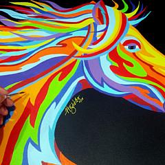 Hector Santiago - Artist