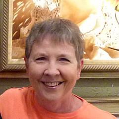 Helen Bailey - Artist