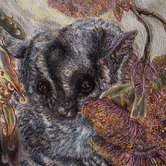 Helen Duley - Artist