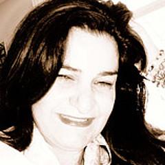 Helena Bebirian - Artist