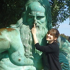 Helena Wierzbicki - Artist