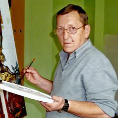 Henryk Gorecki - Artist