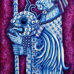 Heriberto Luna - Artist
