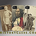History Cases