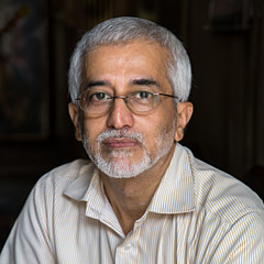Hitendra SINKAR - Artist
