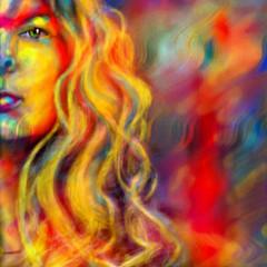 Hope Mastroianni - Artist