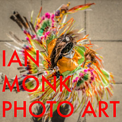 Ian Monk