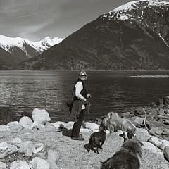 Ida Eriksen - Artist
