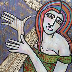 Ilene Richard - Artist