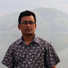 Indra Khatri - Artist