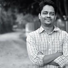 Indrajit Khambe