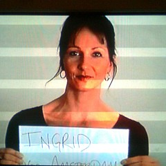 Ingrid Van Amsterdam