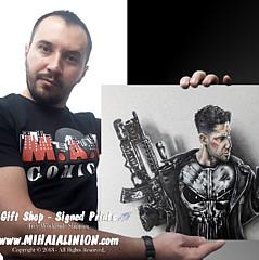 Mihai Alin Ion - Artist