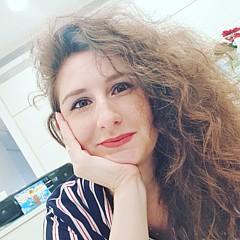 Irena Goftman - Artist