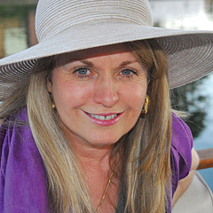Irene Vincent - Artist