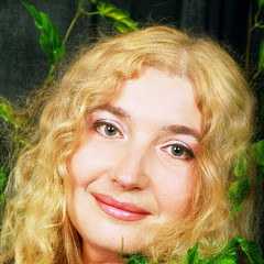 Irina Afonskaya - Artist