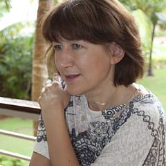 Irina Moskalev