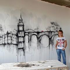 Irina Rumyantseva - Artist