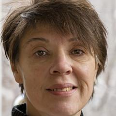 Irina Safonova