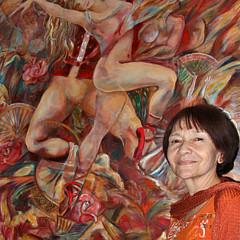 Iris Leyva Acosta