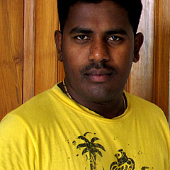 Iruvan Karunakaran - Artist