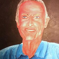Irving Starr - Artist
