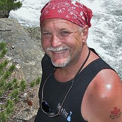 Mark Robert Bein