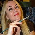 Ivonne Galanes Svard - Artist