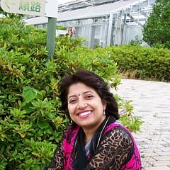 Ivy Sharma