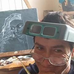 J Bauer - Artist