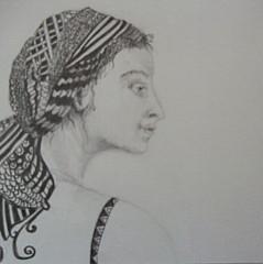 Janet Visser - Artist