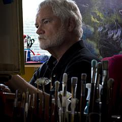 Jack Malloch - Artist