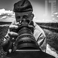 Jack Norton - Artist