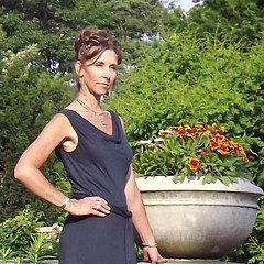 Jacqueline Bevan