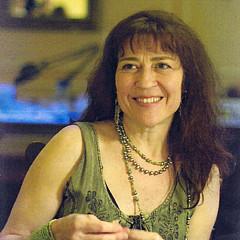 Jacqueline Del  Fonso - Artist
